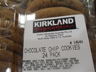 Freshly Baked Chocolate Chip Cookies 24 Pack | Fairdinks