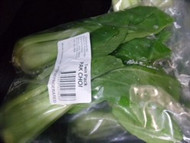 Pak Choy 2 Bunch Product Of Australia | Fairdinks