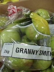 Granny Smith Apples 2KG | Fairdinks