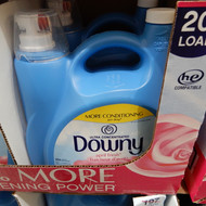 Downy Fresh Fabric Softener Ultra Concentrate 4.08L/ 204 loads