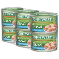 John West Tuna in Springwater 6 x 425G | Fairdinks