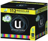 U By Kotex Ultrathins Regular 112 Count | Fairdinks