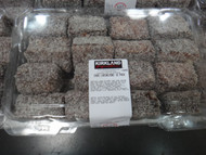 Choc Lamingtons 16 pack | Fairdinks