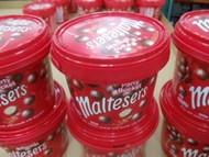 Maltesers Bucket 465G | Fairdinks