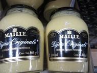 Maille Dijon Mustard 865g | Fairdinks