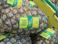 Pineapple Each | Fairdinks