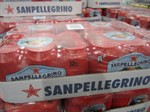 Sanpellegrino Aranciata Rossa 24 x 330ml  | Fairdinks