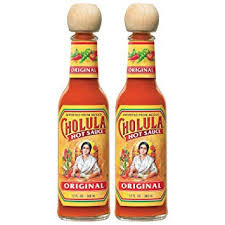 Cholula Hot Sauce 2 x 350 ml | Fairdinks