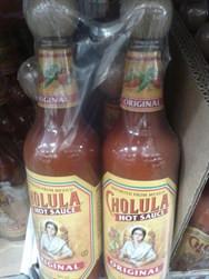 Cholula Hot Sauce 2 x 350 ml | Fairdinks