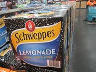 Schweppes Lemonade 24 x 375ml | Fairdinks