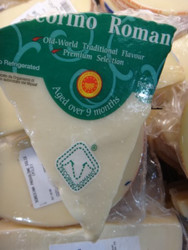 Kirkland Signature Pecorino Romano | Fairdinks