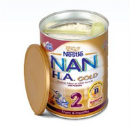 Nestle Nan Ha Gold Stage 2 800g | Fairdinks