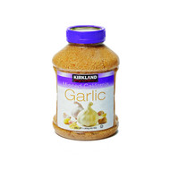 Kirkland Signature Minced Garlic 1.36 Kg | Fairdinks