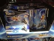 Luminus LED 6.5W Bulbs 2 Pack GU 10/3000K   Fairdinks