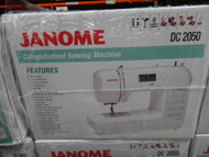 Janome Computerized Sewing Machine | Fairdinks