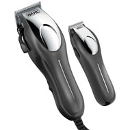 Wahl Deluxe Haircutting Clipper & Trimmer Kit | Fairdinks