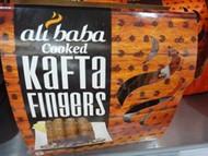 Ali Baba Kafta Fingers 834g | Fairdinks
