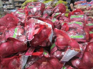 Red Onions 1.2kg | Fairdinks