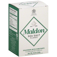 Maldon Salt 3 x 250g | Fairdinks