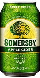 Somersby Apple European Cider 3 x 10 PK (30 Cans) | Fairdinks