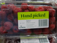 Raspberry 250g - Product of Australia | Fairdinks