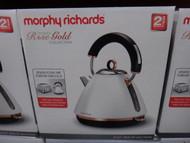 Morphy Richards Accents Kettle 1.5 Litre | Fairdinks