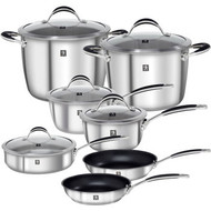 Henckels Reflection Cookware Set 12 piece - 1 | Fairdinks