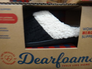 Dearfoam Womens Slippers US Size S-XL | Fairdinks