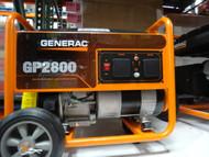 Generac Generator 2800 Watts | Fairdinks