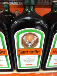 Jagermeister 700ml | Fairdinks