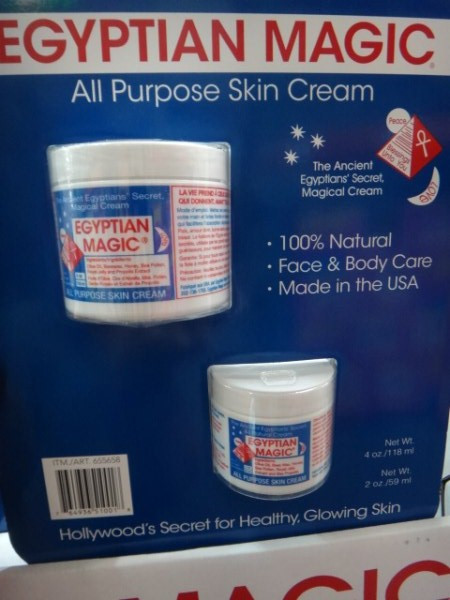 Egyptian Magic All Purpose Skin Cream 177ml - 1 | Fairdinks