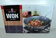 Nordic Ware Non Stick Wok 35.5CM - 1 | Fairdinks
