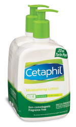 Cetaphil Moisturising Lotion 2 x 591ML | Fairdinks