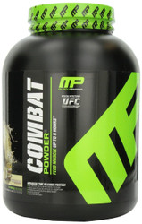 Muscle Pharm Combat Protein Powder Cookies & Cream 2.27KG | Fairdinks