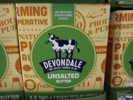 Devondale Unsalted Butter 3x500G | Fairdinks