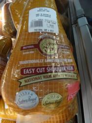 Pastoral Easy Carve Picnic Ham | Fairdinks
