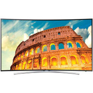 "Samsung H8000 Wifi 55"" LED Curved 200Hz 1080P Full HD 3D TV - 1 | Fairdinks"