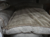 "Kirkland Signature Memory Foam Bolster Bed 36"" x 42"" | Fairdinks"