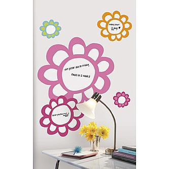 Roommates Mega pack includes Giant Wall Decal - 1 | Fairdinks