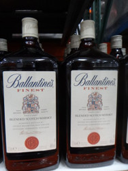 Ballantine's Blended Scotch Whiskey 1.5L | Fairdinks