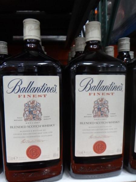 Ballantine S Blended Scotch Whiskey 1 5l Fairdinks