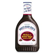 Sweet Baby Ray's Hickory & Brown Sugar BBQ Sauce 946ML | Fairdinks