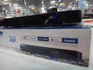Samsung BDH6500 3D Blu Ray Player Wifi and 4K UHD Upscaling | Fairdinks