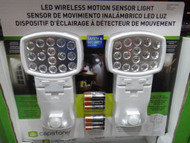 Capstone Wireless Motion Sensor Door/Entry Light 2PK - 1   Fairdinks