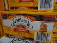Bundaberg Ginger Beer 12 x 375ml | Fairdinks