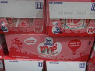 Devondale Moo Strawberry Milk 24 x 200ml - 1   Fairdinks