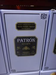 Patron XO Cafe Tequila 750ML | Fairdinks