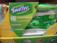 Swiffer Starter Kit Large Pack - 1 | Fairdinks