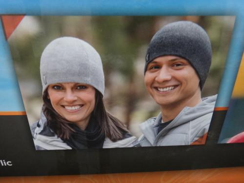 Cascade Mountain Tech Wool Beanie 2 Pack - 1 | Fairdinks