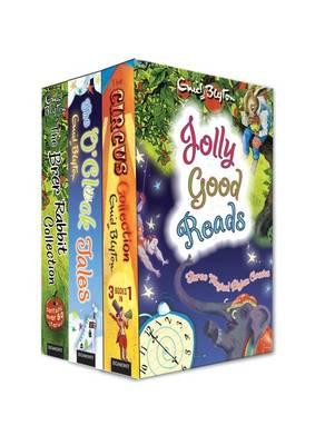 Jolly Good Reads By Enid Blyton | Fairdinks